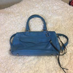 Rebecca minkoff blue RM MAB